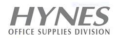 Logo for Hynes.PNG